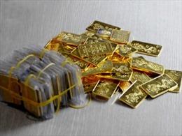Lần đầu tiên 'vàng Nhà nước' rẻ hơn thị trường