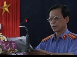 Viện KSND Quảng Bình xin lỗi người dân bị oan