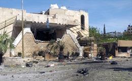 Tổng thống Syria: 'Vẫn còn cơ hội đối thoại'