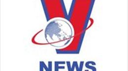 Chương trình truyền hình VNEWS ngày 19/4