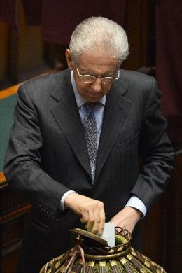 Italy vẫn đang bế tắc trong bầu cử tổng thống