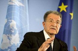 Phe trung tả Italy bị giáng 'đòn đau'