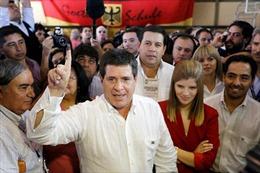 Tòa án Brazil kiến nghị bắt giữ cựu Tổng thống Paraguay
