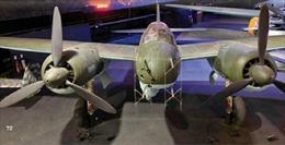 Thông điệp bí ẩn trong cuộc không chiến Anh - Đức: Những bí mật lớn cuối cùng