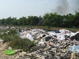 13.000 tỷ đồng xử lý ô nhiễm làng nghề Hà Nội
