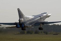 Máy bay Nga 'lén' diễn tập tấn công Thụy Điển lúc nửa đêm
