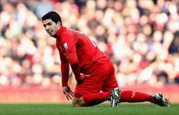 Suarez bị treo giò 10 trận