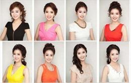 Hoa hậu Hàn như 'nhân bản' do phẫu thuật thẩm mỹ