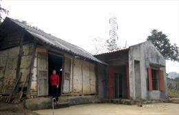 """""""Nhà 167"""" - động lực giúp đồng bào vùng cao thoát nghèo"""