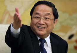 Đàm phán - giải pháp hòa bình cho Eo biển Đài Loan