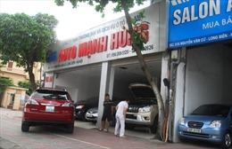 Giảm phí trước bạ, giá ô tô tăng