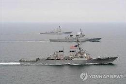 Triều Tiên dọa nhấn chìm đảo Hàn Quốc trong biển lửa