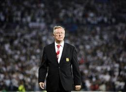 'Sir' Ferguson giã từ sự nghiệp