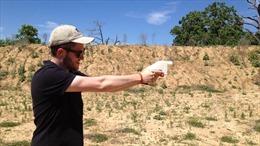 100.000 người Mỹ kịp tải súng 3D trước lệnh cấm