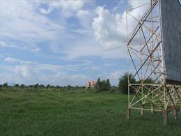 Thu hồi 5 dự án 'treo' ở khu kinh tế Mộc Bài