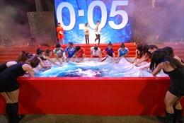 OMO lập kỷ lục Guinness Việt Nam