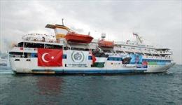 ICC điều tra vụ biệt kích Israel tấn công tàu Thổ Nhĩ Kỳ