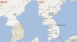 11 địa điểm gây tranh cãi nhất trên Google Map