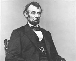 Abraham Lincoln: Vị Tổng thống Mỹ 'tử vì đạo'