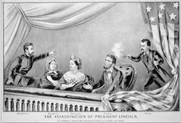 """Abraham Lincoln: Vị Tổng thống Mỹ """"tử vì đạo"""" - Kỳ 2"""