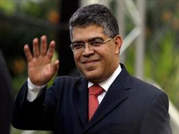 Venezuela đặt mục tiêu bình thường hóa quan hệ với Mỹ