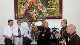 Huế rộn ràng đón mừng Đại lễ Phật đản