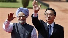 Báo Nga: Trung Quốc 've vãn' Ấn Độ