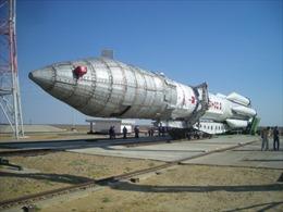 Nga sẽ phóng 12 tên lửa đẩy Proton-M