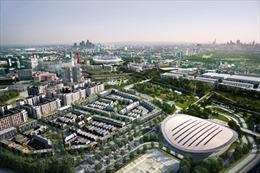 """Tầm nhìn Olympic trong """"Đôi mắt Luân Đôn"""" - Kỳ cuối"""