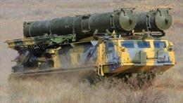 5 nghi vấn về tên lửa S-300 Nga bán cho Syria