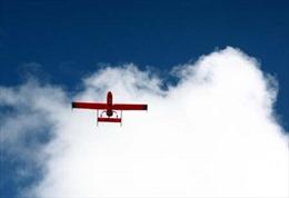 Máy bay không người lái Việt Nam bay thành công trên biển
