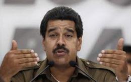 Venezuela tố CNN xúi giục đảo chính