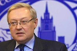 Nga chỉ trích EU dỡ bỏ cấm vận vũ khí với phe đối lập Syria