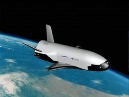 Máy bay tự động Mỹ cán mốc 5 tháng bay quanh quỹ đạo