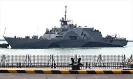 Tin tặc Trung Quốc tấn công bí mật quân sự Mỹ