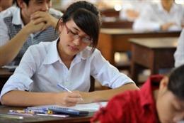 Hà Nội đảm bảo điện cho kỳ thi tốt nghiệp THPT