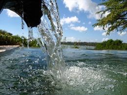 Nửa dân số thế giới thiếu nước ngọt năm 2050
