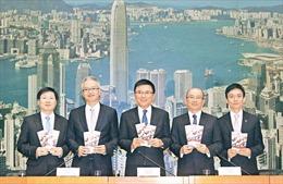 Trái phiếu iBond hấp dẫn dân Hong Kong