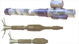 Nga khánh thành nhà máy súng phóng lựu ở Jordan
