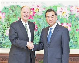 Mỹ, Trung Quốc bắt tay thống trị thế giới?