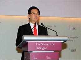 Phát biểu của Thủ tướng Nguyễn Tấn Dũng - Lời nhắc nhở kịp thời cho quốc tế