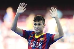 'Quả bom' Neymar giá 57 triệu euro