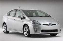 Toyota thu hồi 242.000 ô tô do lỗi phanh