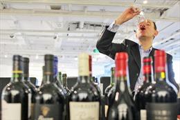 Trung Quốc điều tra rượu vang châu Âu