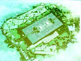 Sân bay Long Thành 'vướng' giải phóng mặt bằng