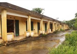 Hà Nội xây cơ sở mới cho bệnh nhân phong