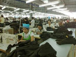 800 công nhân đình công đã trở lại làm việc