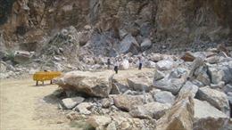Bổ sung khu vực mỏ đá vào quy hoạch, xuất cấp hạt giống lúa viện trợ cho Lào