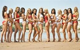 Miss World 2013 sẽ không có bikini