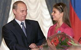 Putin không có 'người thứ ba'